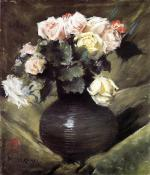 Flowers - William Merritt Chase