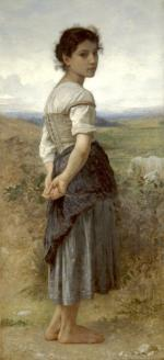 Young Shepherdess2