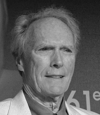 Clint Eastwood Photo Reference - Merrill Kazanjian