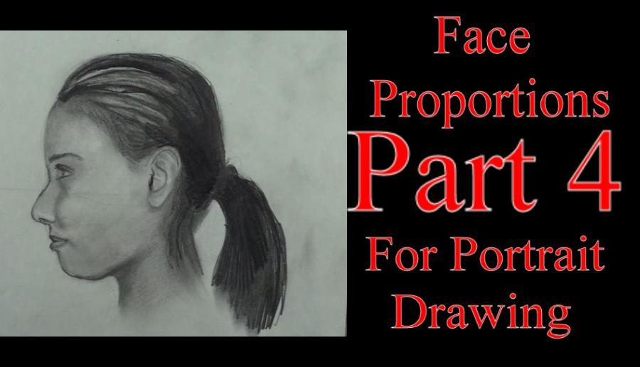 Proportions of the Human Head/Face For Portrait Drawing Part 4. <p>&nbsp;</p>  <p>  <table style=`width: 800px; height: 423px;` dir=`ltr` border=`0` frame=`box` align=`left`>  <tbody>  <tr>  <td style=`text-align: left;`><span style=`font-size: large;`>This video is a demonstration of me drawing a female head at the side profile view. Grab your pencil and paper and follow along.</span></td>  <td>  <object width=`640` height=`385` data=`http://www.youtube.com/v/NkDrHLo2gdY?fs=1&amp;hl=en_US&amp;color1=0x5d1719&amp;color2=0xcd311b` type=`application/x-shockwave-flash`>  <param name=`allowFullScreen` value=`true` />  <param name=`allowscriptaccess` value=`always` />  <param name=`src` value=`http://www.youtube.com/v/NkDrHLo2gdY?fs=1&amp;hl=en_US&amp;color1=0x5d1719&amp;color2=0xcd311b` />  <param name=`allowfullscreen` value=`true` />  </object>  &nbsp;</td>  <script type=`text/javascript`><!--  google_ad_client = `pub-6730899040960500`;  /* Across top */  google_ad_slot = `1049141337`;  google_ad_width = 728;  google_ad_height = 15;  // --></script>  <script src=`http://pagead2.googlesyndication.com/pagead/show_ads.js` type=`text/javascript`></script>  </tr>  </tbody>  </table>  &nbsp;</p>  <p>&nbsp;</p>  <p>&nbsp;</p>  <form action=`http://www.anrdoezrs.net/interactive` enctype=`application/x-www-form-urlencoded` method=`get`>  <p>&nbsp;</p>  <p>  <table style=`width: 600px;` border=`0` cellspacing=`0` cellpadding=`5`>  <tbody>  <tr>  <td width=`10%` valign=`top`>`&gt;<img src=`http://www.dick-blick.com/items/222/06/22206-0159-2ww-m.jpg` border=`0` alt=`15-Piece Drawing Set` /></td>  <td valign=`top`>  <p><strong><span style=`font-size: medium;`>15-Piece Drawing Set</span></strong></p>  <p><span style=`font-size: x-small;`><strong>Merrill`s Opinion:</strong> Faber-Castell makes the&nbsp;best drawing pencils. These pencils&nbsp;are mixed with graphite and clay and&nbsp;enhance an artists ability to create and layer dark tones.&nbsp;You will see me use this set in almost all of my videos.&nbsp; </span></p>  <hr />  <input name=`pid` type=`hidden` value=`3724826` /> <input name=`aid` type=`hidden` value=`10495307` /> <input name=`cjsku` type=`hidden` value=`22206-0159` /> <input name=`url` type=`hidden` value=`http://www.dickblick.com/products/faber-castell-9000-pencils/?wmcp=cj&amp;wmcid=feeds&amp;wmckw=22206-0159-8888` /> <input type=`submit` value=`Buy` /></td>  </tr>  </tbody>  </table>  </p>  <table style=`width: 600px;` border=`0` cellspacing=`0` cellpadding=`5`>  <tbody>  <tr>  <td width=`10%` valign=`top`><img src=`http://www.dick-blick.com/items/204/43/20443-2061-1-2ww-m.jpg` border=`0` alt=`Lyra Graphite Crayons` /></td>  <td valign=`top`>  <p><strong><span style=`font-size: medium;`>Lyra Graphite Crayons</span></strong></p>  <p><span style=`font-size: x-small;`><strong>Merrill`s Opinion:</strong> Do you ever get TIRED of shading with a fine `tip` pencil? Get my `point`? This tool will save you time and money.</span></p>  <p><span style=`font-size: x-small;`>Click `MORE` to see me use this product in a video-</span></p>  <hr />  <input name=`pid` type=`hidden` value=`3724826` /> <input name=`aid` type=`hidden` value=`10495307` /> <input name=`cjsku` type=`hidden` value=`20443-2091` /> <input name=`sid` type=`hidden` value=`2858963` /> <input name=`url` type=`hidden` value=`http://www.dickblick.com/products/lyra-graphite-crayons/?wmcp=cj&amp;wmcid=feeds&amp;wmckw=20443-2091` /> <input type=`submit` value=`Buy` /></td>  </tr>  </tbody>  </table>  </form><form action=`http://www.tkqlhce.com/interactive` enctype=`application/x-www-form-urlencoded` method=`get`>  <table style=`width: 600px;` border=`0` cellspacing=`0` cellpadding=`5`>  <tbody>  <tr>  <td width=`10%` valign=`top`><img src=`http://www.dick-blick.com/items/050/80/05080-9002-2-2ww-m.jpg` border=`0` alt=`Robert Simmons White Sable Brushes` /></td>  <td valign=`top`>  <p><strong><span style=`font-size: medium;`>Robert Simmons White Sable Brushes</span></strong></p>  <p><span style=`font-size: x-small;`><strong>Merrill`s Opinion</strong>: Robert Simmons brushes get better with age. These synthetic brushes collect particles of graphite as they are rubbed on a piece of paper. This enables me to&nbsp;softly move and blend tones. Most often I use the `Flat Size 10` brush but it helps to have a variety of sizes and shapes.&nbsp;</span></p>  <hr />  <input name=`pid` type=`hidden` value=`3724826` /> <input name=`aid` type=`hidden` value=`10495307` /> <input name=`cjsku` type=`hidden` value=`05824-1010` /> <input name=`sid` type=`hidden` value=`2858963` /> <input name=`url` type=`hidden` value=`http://www.dickblick.com/products/robert-simmons-white-sable-brushes/?wmcp=cj&amp;wmcid=feeds&amp;wmckw=05824-1010` /> <input type=`submit` value=`Buy` />  <p>&nbsp;</p>  </td>  </tr>  </tbody>  </table>  </form><form action=`http://www.kqzyfj.com/interactive` enctype=`application/x-www-form-urlencoded` method=`get`>  <table style=`width: 600px;` border=`0` cellspacing=`0` cellpadding=`5`>  <tbody>  <tr>  <td width=`10%` valign=`top`><img src=`http://www.dick-blick.com/items/228/66/22866-1059-2ww-m.jpg` border=`0` alt=`Loew-Cornell Blending Stumps` /></td>  <td valign=`top`>  <p><strong><span style=`font-size: medium;`>Loew-Cornell Blending Stumps</span></strong></p>  <p><span style=`font-size: x-small;`><strong>Merrill`s Opinion</strong>- INVALUBLE tools for blending! These will cost you LESS than a trip on&nbsp;the subway (Less than 2 dollars) and enhance your shading capacity substantially! I like Leow-Cornell because the&nbsp;stump is more compact and&nbsp;the tips do not wear as easily as other brands.&nbsp;I use these tools in almost every one of my videos.</span></p>  <hr />  <input name=`pid` type=`hidden` value=`3724826` /> <input name=`aid` type=`hidden` value=`10495307` /> <input name=`cjsku` type=`hidden` value=`22866-4014` /> <input name=`sid` type=`hidden` value=`2858963` /> <input name=`url` type=`hidden` value=`http://www.dickblick.com/products/loew-cornell-blending-stumps/?wmcp=cj&amp;wmcid=feeds&amp;wmckw=22866-4014` /> <input type=`submit` value=`Buy` /></td>  </tr>  </tbody>  </table>  </form><form action=`http://www.tkqlhce.com/interactive` enctype=`application/x-www-form-urlencoded` method=`get`>  <table style=`width: 600px;` border=`0` cellspacing=`0` cellpadding=`5`>  <tbody>  <tr>  <td width=`10%` valign=`top`><img src=`http://www.dick-blick.com/items/102/09/10209-OC3-m.jpg` border=`0` alt=`Blick White Sulphite Drawing Paper` /></td>  <td valign=`top`>  <p><strong><span style=`font-size: medium;`>Blick White Sulphite Drawing Paper</span></strong></p>  <p><span style=`font-size: x-small;`><strong>Merrill`s Opinion</strong>: Really, I DARE YOU, try to find a better value than this one! 500 sheets of 80LB (thick) drawing paper for $11.50. AMAZING DEAL!......If you use computer paper to create your drawings, you are ROBBING yourself from seeing what you can really do! This paper has more `tooth` (texture on the surface) than computer paper and your ability to shade will be enhanced. </span></p>  <hr />  <input name=`pid` type=`hidden` value=`3724826` /> <input name=`aid` type=`hidden` value=`10495307` /> <input name=`cjsku` type=`hidden` value=`10209-1033` /> <input name=`sid` type=`hidden` value=`2858963` /> <input name=`url` type=`hidden` value=`http://www.dickblick.com/products/blick-white-sulphite-drawing-paper/?wmcp=cj&amp;wmcid=feeds&amp;wmckw=10209-1033` /> <input type=`submit` value=`Buy` /></td>  </tr>  </tbody>  </table>  </form>  <p><img src=`http://www.ftjcfx.com/image-3724826-10495307` border=`0` alt=`` width=`1` height=`1` /></p>