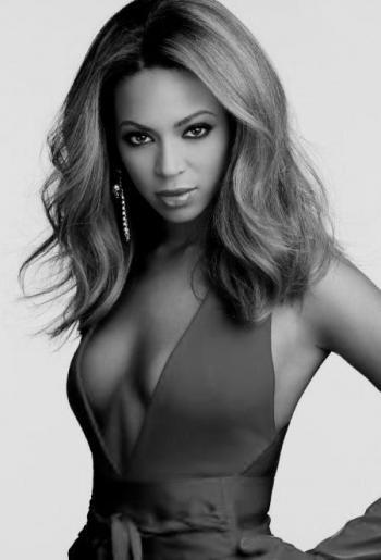 How to draw Beyonce Step by Step - Merrill Kazanjian