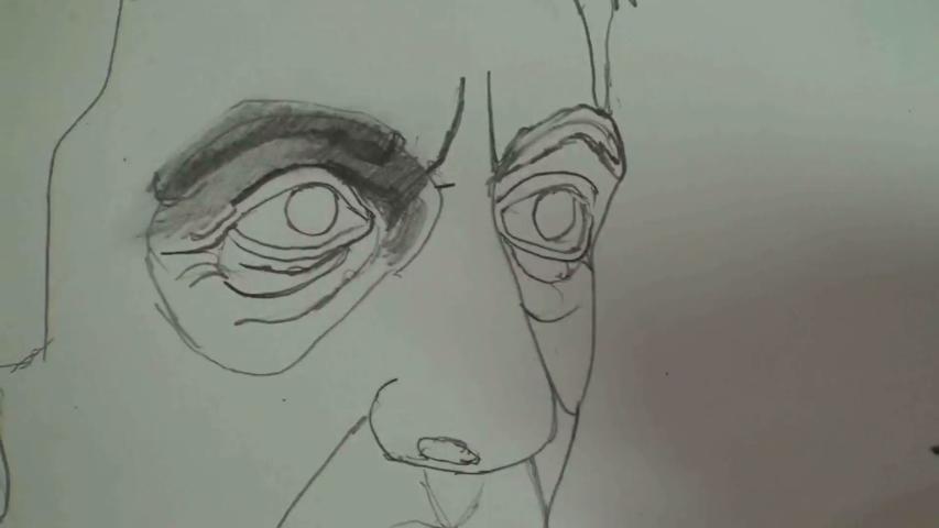 scarface rt eye 1