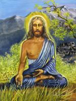 Jesus' missing years in India #2