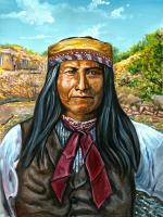 Chihuahua - Chief of The Chiricahuas - David Martine