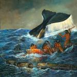 Powdawe -Shinnecock Whale Hunt of the 17 Century