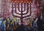 Rays of light - Shabbos and Holidays