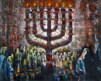 Rays of light (Boris Dubrov) by Shabbos and Holidays