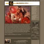 Gallery/Art Dealer Website Package