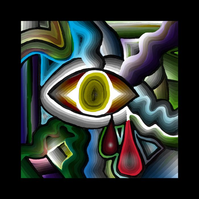 Watching You-color 4-K. Pricing upon request.