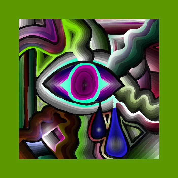 Watching You- color 4-K. Vibrant colors. Available in museum quality canvas. Gallery wrapped with 1 1/2 inch bars. Also available in museum quality fine art paper. Pricing upon request.