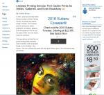 Giclee printing in NY