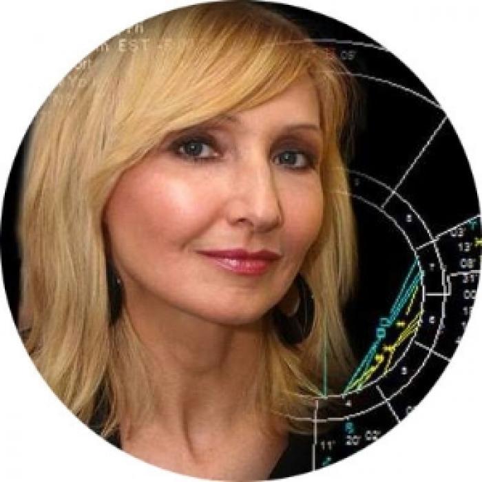 July 14, 2017 -- 7:30pm -- NADIA SMIRNOVA-MIERAU -- The Sidereal vs. the Tropical Zodiac