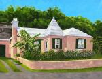 Vaynor Cottage - Lisa Rego
