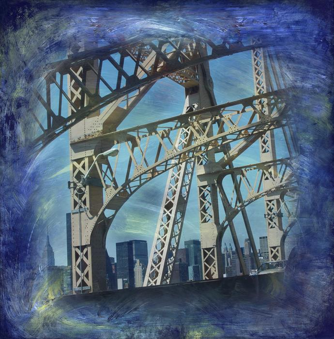 Quinsboro Bridge.