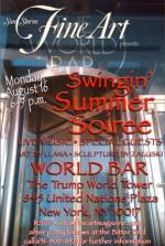 Swingin Summer Soiree