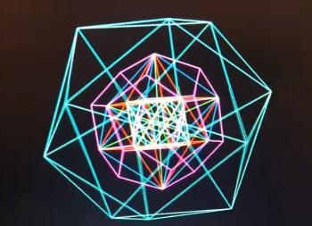 Geometry In Solar System