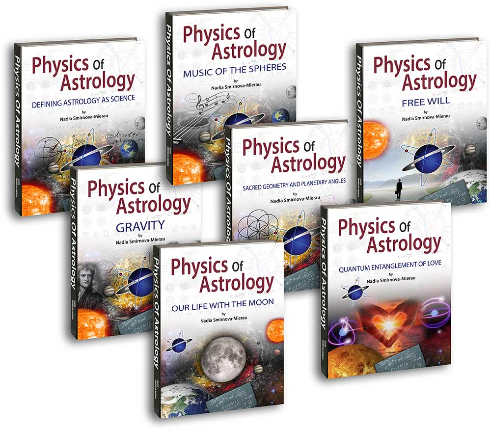 Scientific Explanation of Astrology