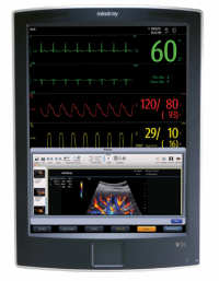 Refurbished V21 Patient Monitor