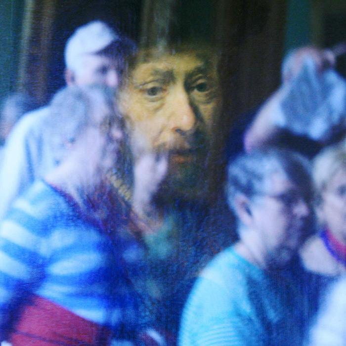 Rembrandt Reflections, 2010.