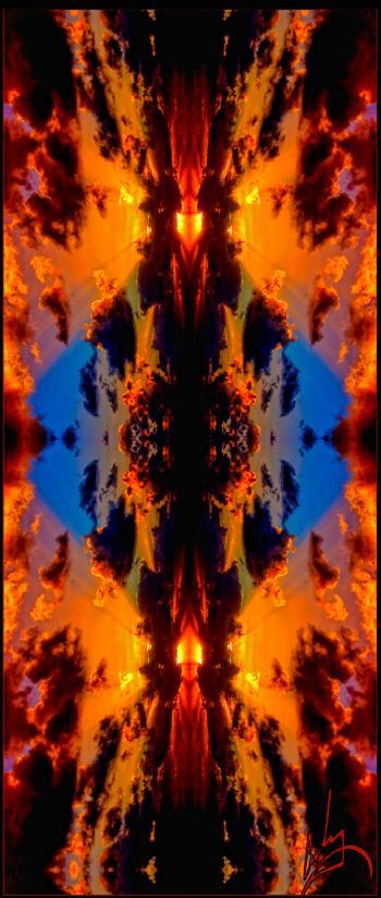 skyline 2Verticle - H. Scott Cushing