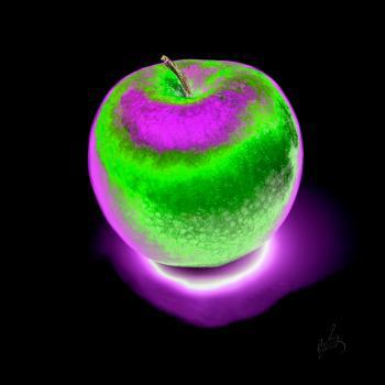 green - H. Scott Cushing