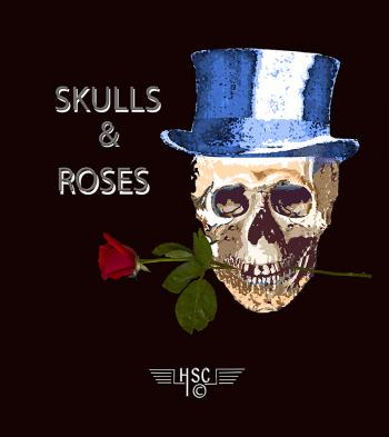 A Rose - H. Scott Cushing