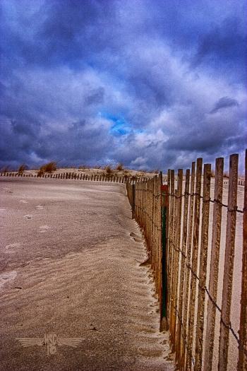 Beach Two - H. Scott Cushing