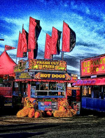 County Fair - H. Scott Cushing