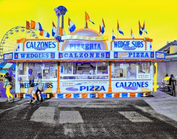 carnival 112 - H. Scott Cushing