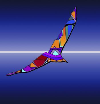 Flying High - H. Scott Cushing