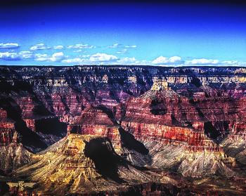 grand Canyon 8 - H. Scott Cushing