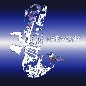 Harmoney 2 - H. Scott Cushing