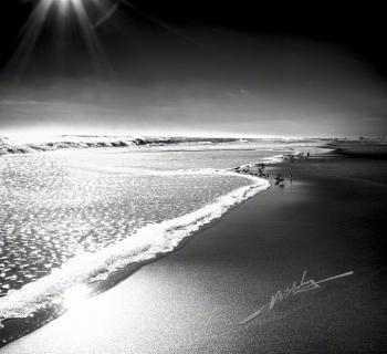 Jones Beach - H. Scott Cushing
