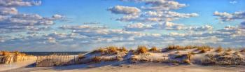 Jones Beach 2005 - H. Scott Cushing