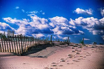 Jones Beach 6 - H. Scott Cushing