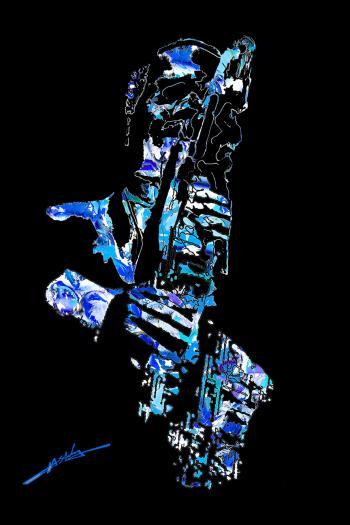 Nb Perfect Bluecopy - H. Scott Cushing