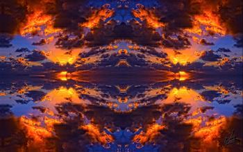 sky high 1hj - H. Scott Cushing