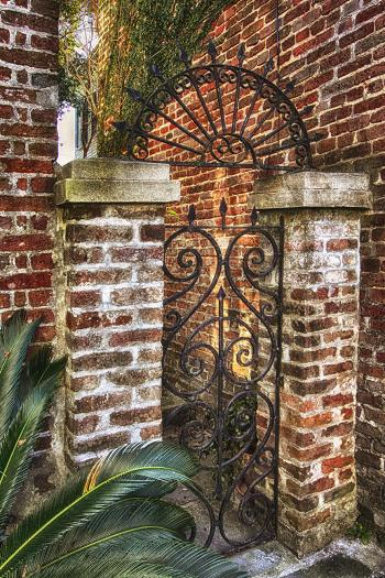 Charleston Gate 88 - H. Scott Cushing