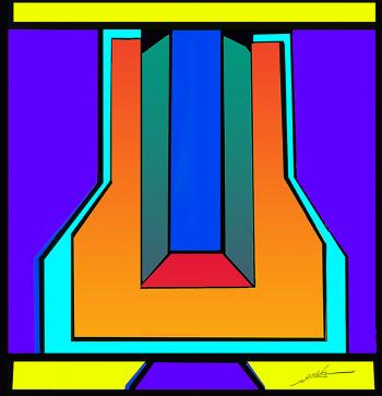 Untitled 77 - H. Scott Cushing