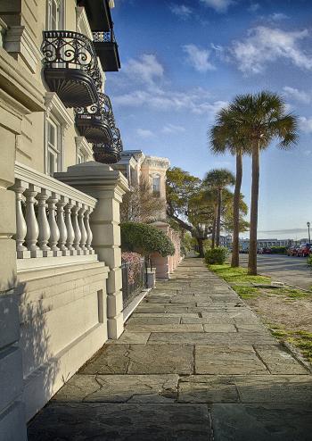 Waterfront Homes - H. Scott Cushing