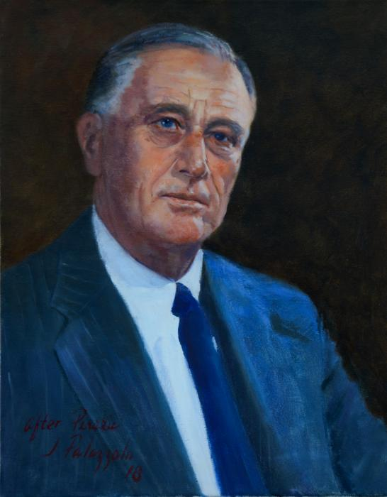 FDR (After Perskie).