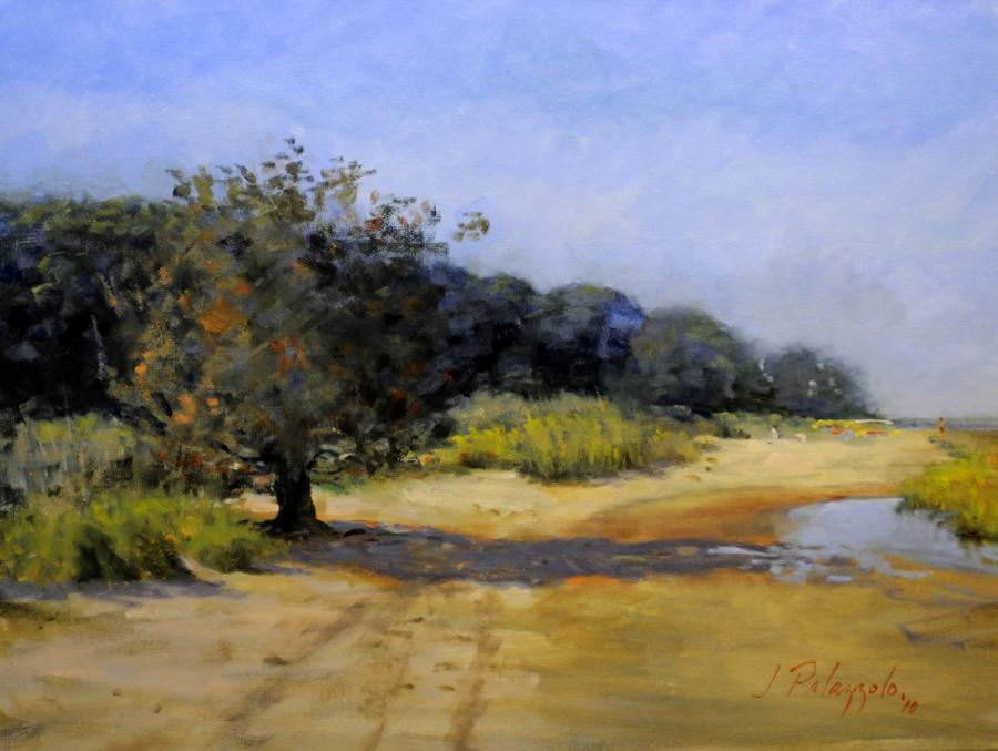 Hands Creek Beach, East Hampton #1. <p><strong><span style=`font-size: large;`>SOLD</span></strong></p>