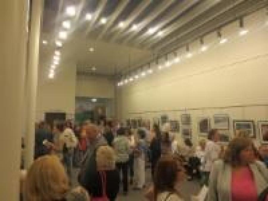 Juried Photography Show - 7 - 8:30pm