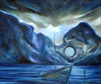 Close to Shore - Humberto Piloto