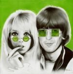 George & Patty