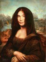 The Ono Lisa