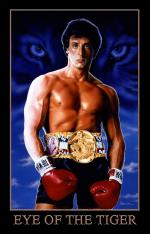 Rocky III (Sly of the Tiger)