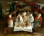 Dinner In Tavern