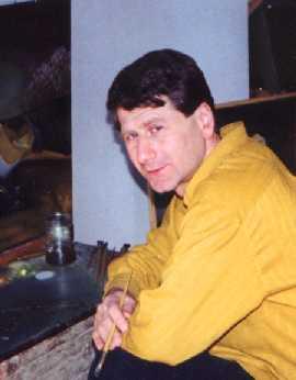 Olegi Osepaishvili