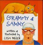 Grammy & Sammy - Lisa Passen